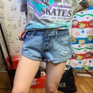 Amuse Denim Shorts